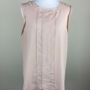 Search for Sanity Blush Blouse large